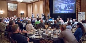 Innovation and Networking at the Inaugural Heavy Duty Trucking Exchange
