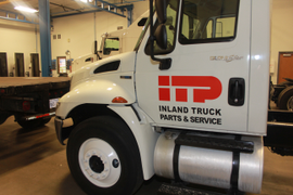 Inland Truck Parts Dedicated to Training Technicians