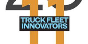 2011 Truck Fleet Innovators - Three Outstanding Trucking Executives