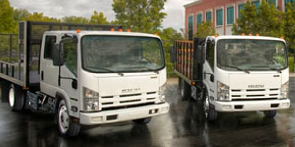 Isuzu Expands Warranties for Gold Star Used Trucks