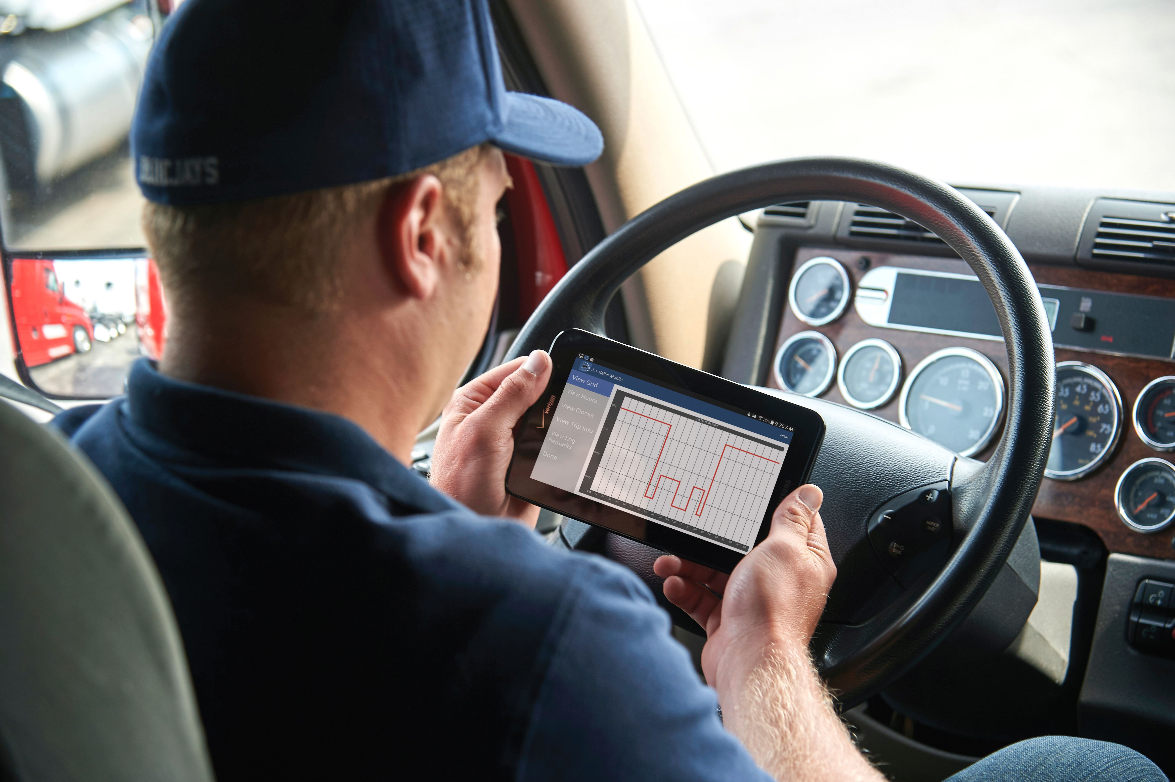 The Clock is Ticking on ELD Compliance