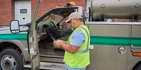 5 Compliance Tips for Straight-Truck Drivers