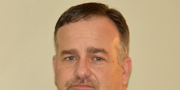 Jeff Harris, vice president, maintenance, USA Truck, is TMC's 2018 Chairman. Photo: USA Truck