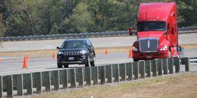 Bendix Highlights Newest Advanced Safety System