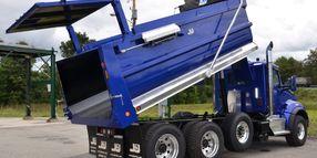 Spec'ing Work Trucks