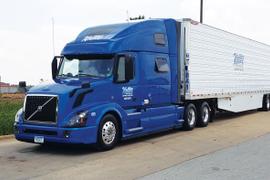Kottke Trucking Analyzes Freight to Improve Revenue per Mile