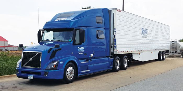 Being able to analyze the profitability of loads, lanes, customers and more has helped Kottke...