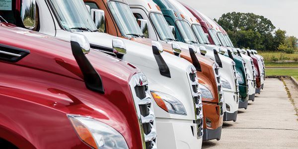 Trucking fleets are looking more closely at all their options, from outright ownership to...
