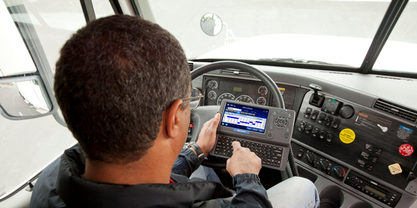 The Federal Motor Carrier Safety Administration is putting the finishing touches on a rule...
