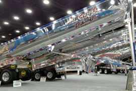 What's New in Dump Trailers?
