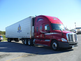 O&S Trucking in Springfield, Mo., uses software to track each individual piece of equipment from cradle to grave and understand all the costs.