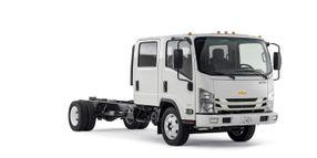 Medium-Duty Update: Growing Sales, Diesel Developments, Vertical Integration