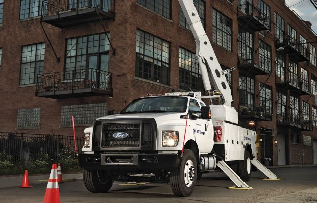 2016 Medium-Duty Truck Trends