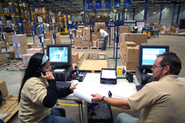 The Changing Face of Trucking, Part 3: The Rise of Third-Party Logistics