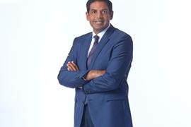 Q&A: Meritor's Chris Villavarayan