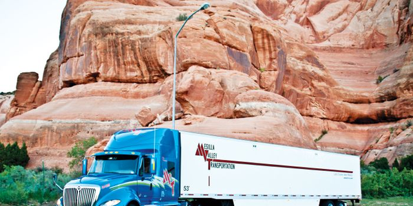 Mesilla Valley is known for fuel efficiency, but it wanted to improve back-office efficiencies...