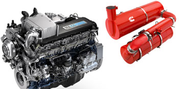 Navistar officials say the company will start calling its emissions technology SCR to avoid...