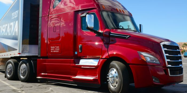 """The 2018 """"new"""" Cascadia is worthy of the name and will, I think, be widely embraced by drivers."""