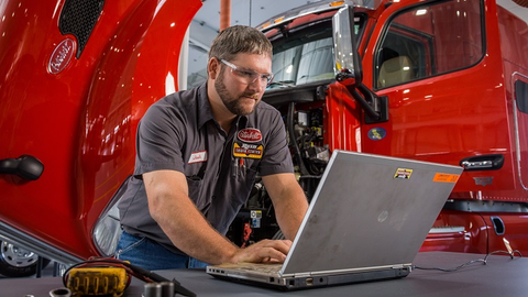 Diagnostic tools are vital for fleet maintenance procedures today. But the systems can be...