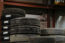 Getting the Most Out of Your Tire Program