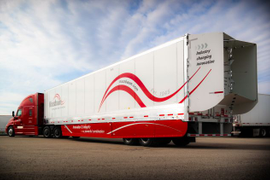 Full-length Skirts Add Fuel Savings for Nussbaum