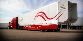 Aerodynamic Devices Can Translate Into Fast Fuel Savings