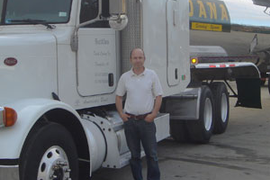 It Takes a Good Attitude to Make a Successful Owner Operator