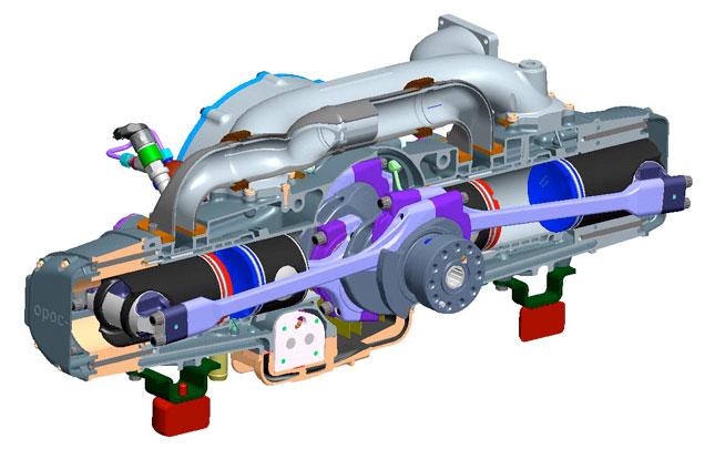 Engine Smarts: A Game-Changer Engine?