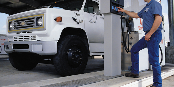 Cardlock systems help fleet administrators  manage their fuel assets by making it easier to...