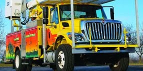 The Latest Developments in Hybrid-Electric Medium-Duty Trucks
