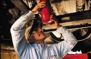 A well-run maintenance program can help you extend oil drain intervals.