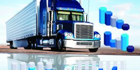 Inside the Numbers Driving the Heavy-Duty Trucking Industry