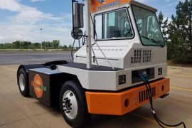 TMC Panel Educates Fleets on Real-World Electric Truck Operation