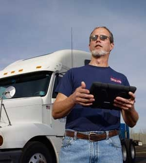 Availability can often trump price on critical parts for many owner-operators, who don't have many options for backup if the truck goes down while under a load.
