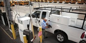Alt Fuel Aftermarket Options:  Propane Autogas Proves Affordable, Environmentally Friendly