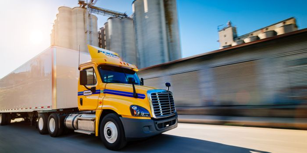 Penske Truck Leasing buys thousands of trailers every year to serve thousands of customers, so...