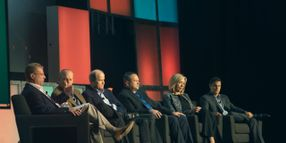 User Conference Highlights the Fast Pace of Change