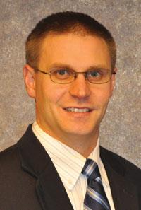 Phil Braker