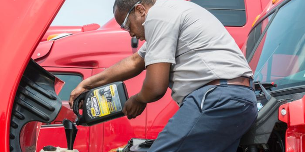 Coolants are the least understood fluid in a heavy duty truck engine today. But a little...