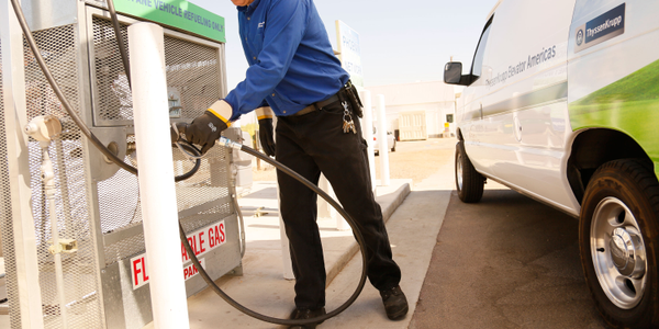 A common mistake fleet managers make in adopting alternative fuels is failing to plan for the...