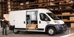 New Choices, New Excitement For Cargo Vans