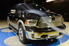 Mechanical, Electronic Advances Boost Ram 1500's Fuel Economy