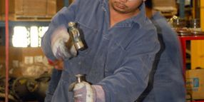 Reman Today: Remanufacturing Faces New Pressures in a Changing World