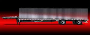 Fontaine Revolution Hybrid TX