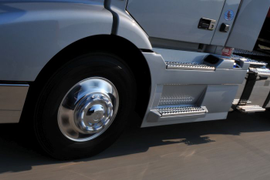 The Rolling Resistance Paradox