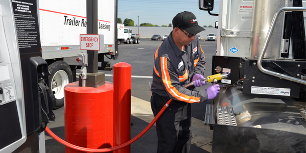 Analyzing fuel card andtelematics/GPS data offers fleets increased visibility of fuel purchase...
