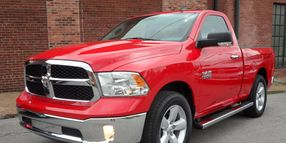 Ram 1500 Focuses on  Fuel Economy
