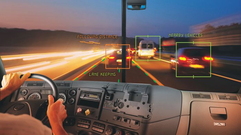 Lytx, which specializes in video-based telematics systems, says the vehicle, the driver and the...