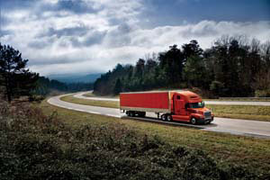 Going Green: For Schneider National, Fuel Efficiency's Old Hat