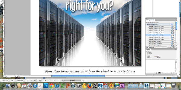 Is Cloud Computing Right For You?